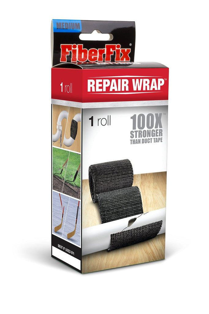 "FiberFix 2"" Repair Wrap (Single pack) - FiberFix"