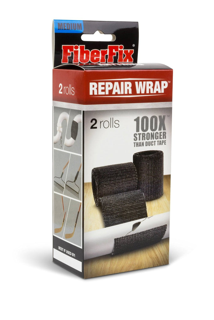 "FiberFix 2"" Repair Wrap (Pack of 2 Rolls-Multipack) - FiberFix"