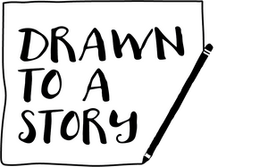 Drawn to a Story