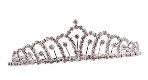 Antique Princess Tiara
