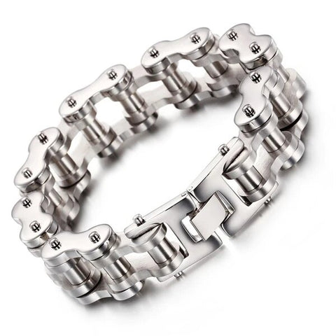 Stainless Steel Heavy Biker Chain