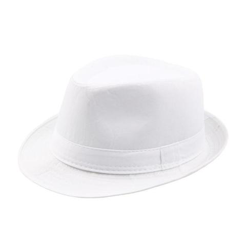 Old-style Short Brimmed Teardrop Crease Cotton Hat (5 Available Colors)