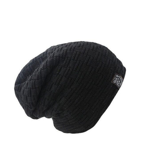 Hand Woven Polyester Basket Weave Cap (6 Available Color)