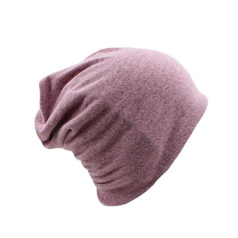 Thing Cotton Scarf fitted cap (8 Available Color)