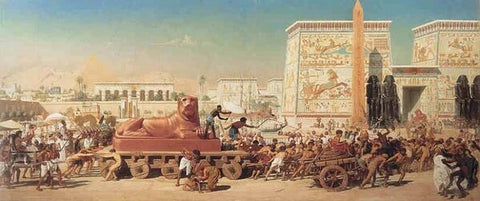 Ancient Heliopolis
