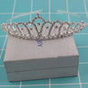 Antique Princess Crown for Prom or Wedding - InnovatoDesign