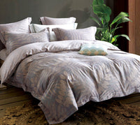 Craft Garden 100% Cotton Quilt Cover Set