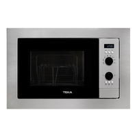 Built-in Microwave of 20L