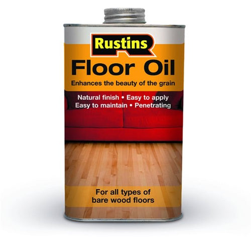 Floor Oil  1Litre