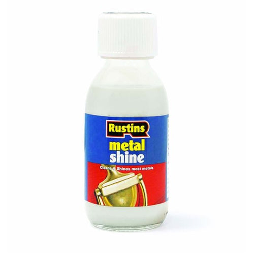 Metal Shine 125ml