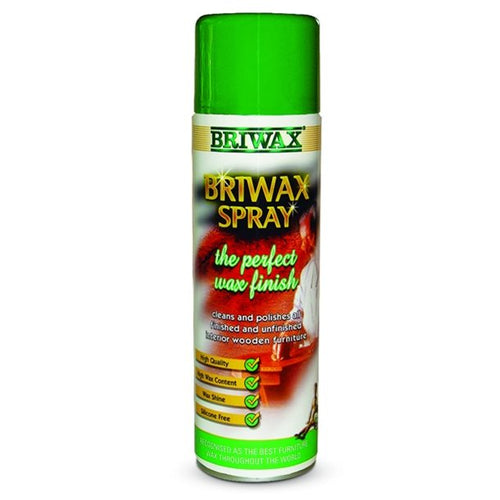 Briwax Spray 400ml