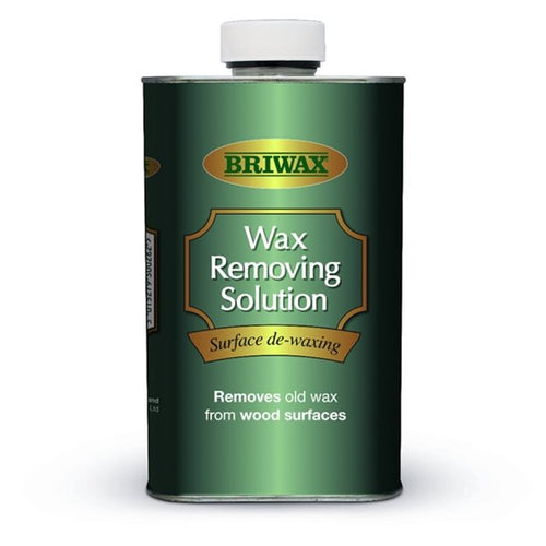 Briwax wax removing solution  500ml