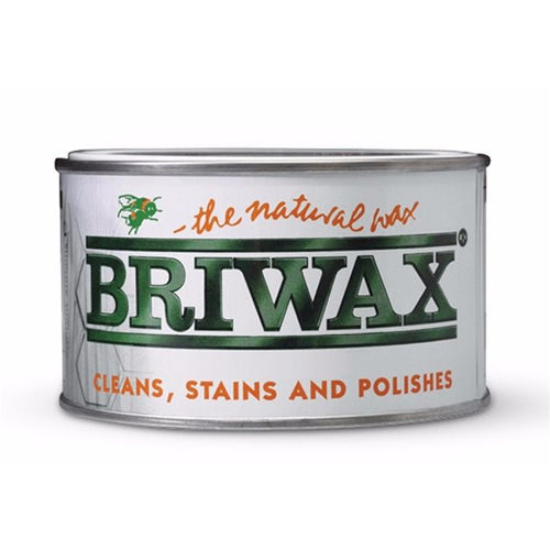Briwax antique pine