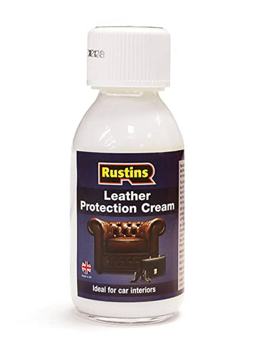 Leather Protection Cream 125ml