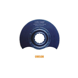 87mm Radial Saw Blade