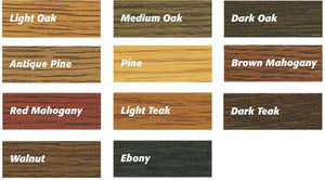 Wood Dye Light Oak 1000ml