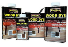 Load image into Gallery viewer, Rustins wood dye white 2.5 L