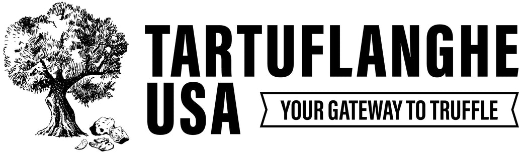 TARTUFLANGHE USA Corp. - Your gateway to truffle