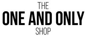 The One and Only Shop Logo