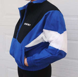 ELECTRIC bomber jacket