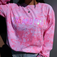 Load image into Gallery viewer, Bubble Gum Long Sleeve
