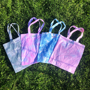 Bold Eco-Friendly Cotton Bag