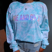 Load image into Gallery viewer, Baby Blue Long Sleeve