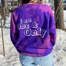 Load image into Gallery viewer, Mood Crewneck 💜