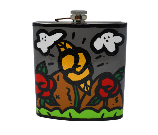 GusColors X-Large Flask