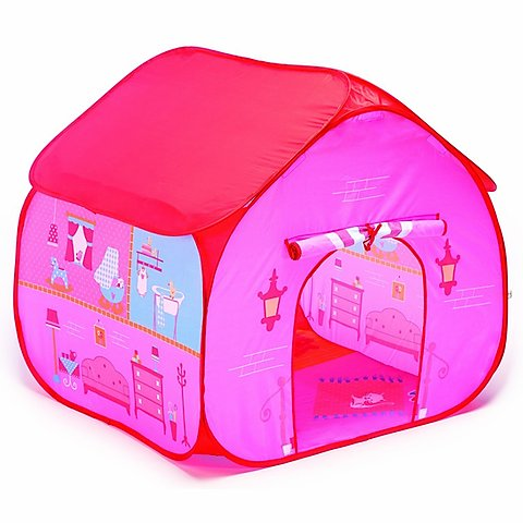 Carpa casita - Fun2give