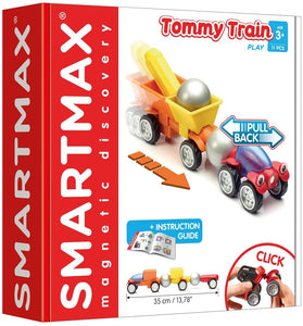 Smart Max Tommy Train