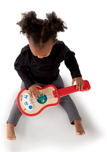 Magic Touch Ukulele - Hape