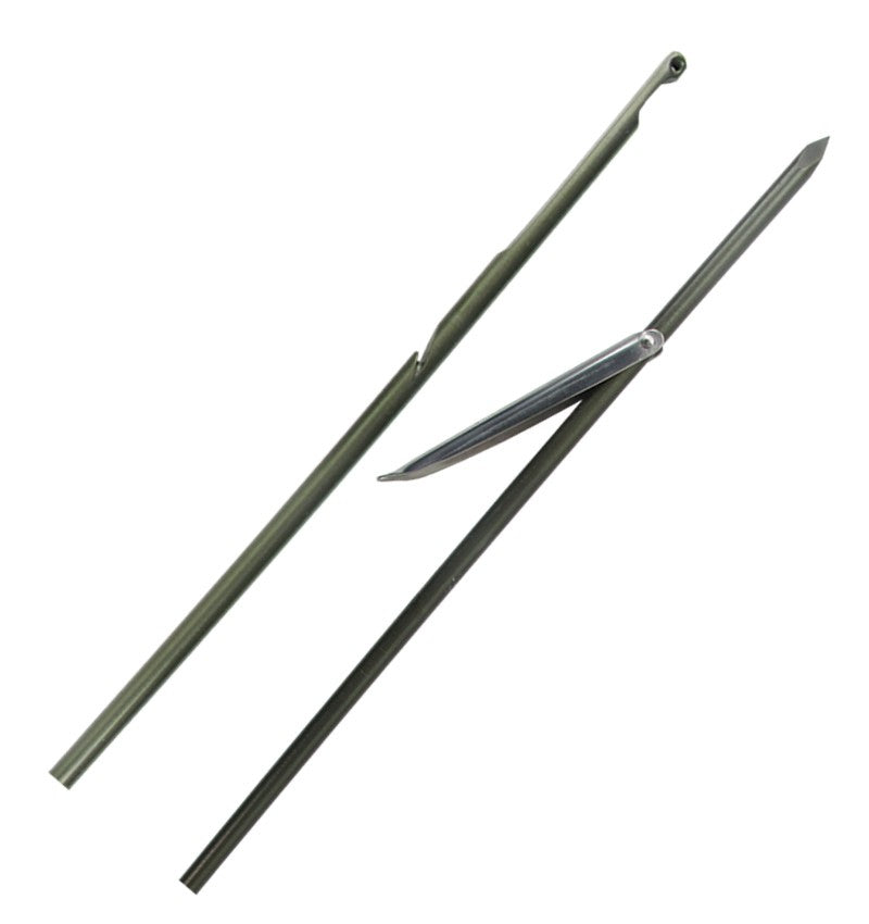 TORELLI 6.6MM SPEAR SHAFT