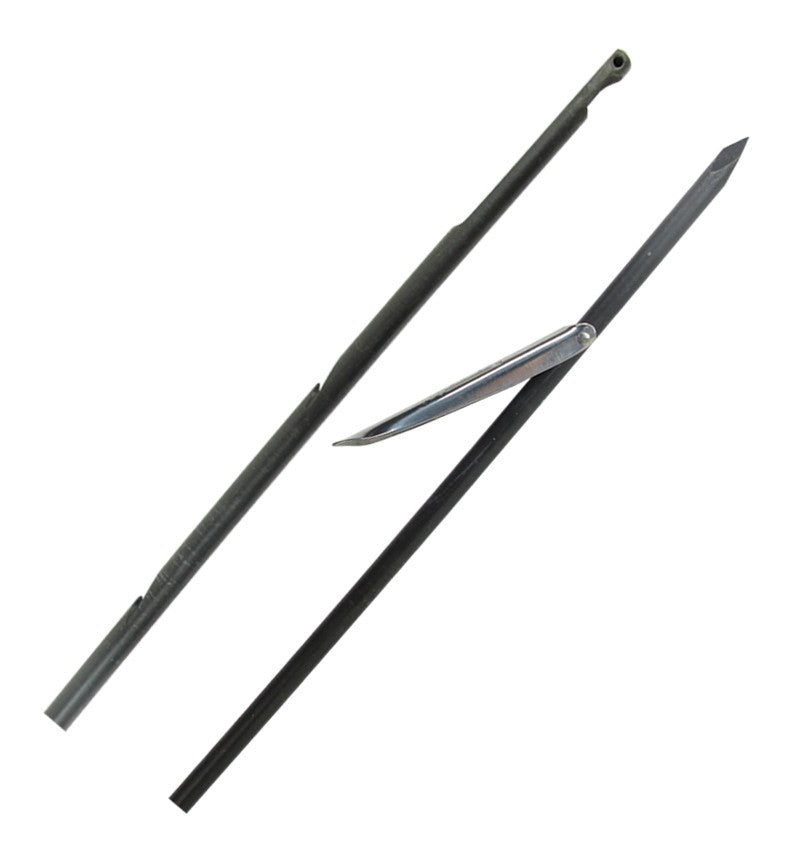 Torelli 7.5mm Titan Spear Shaft
