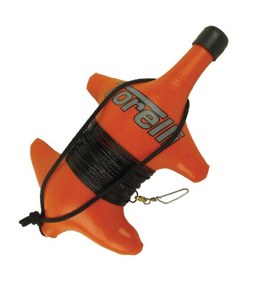 Torelli Fish Attractor Float (Flasher Dog)
