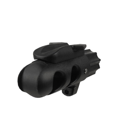 Torelli Trimax Speargun Muzzle Open Low Profile Complete