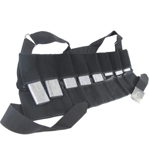 Torelli 10 Pocket Diving Weight Harness/Vest (L-XL)