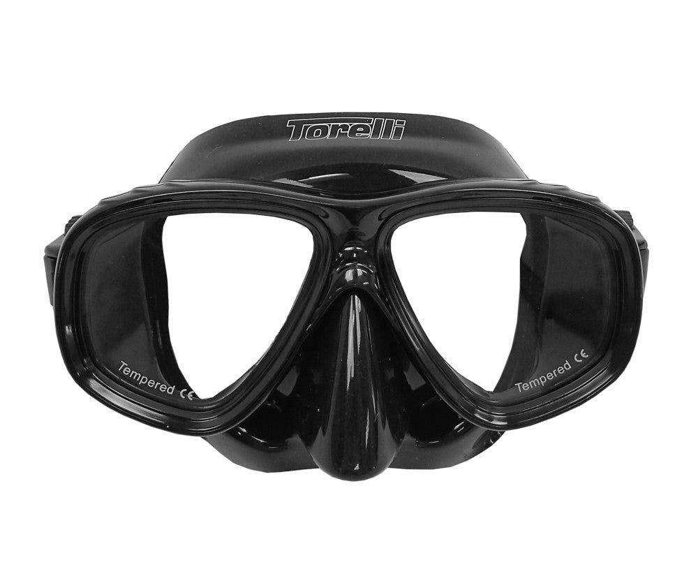 Torelli Seahunt Freediving Mask