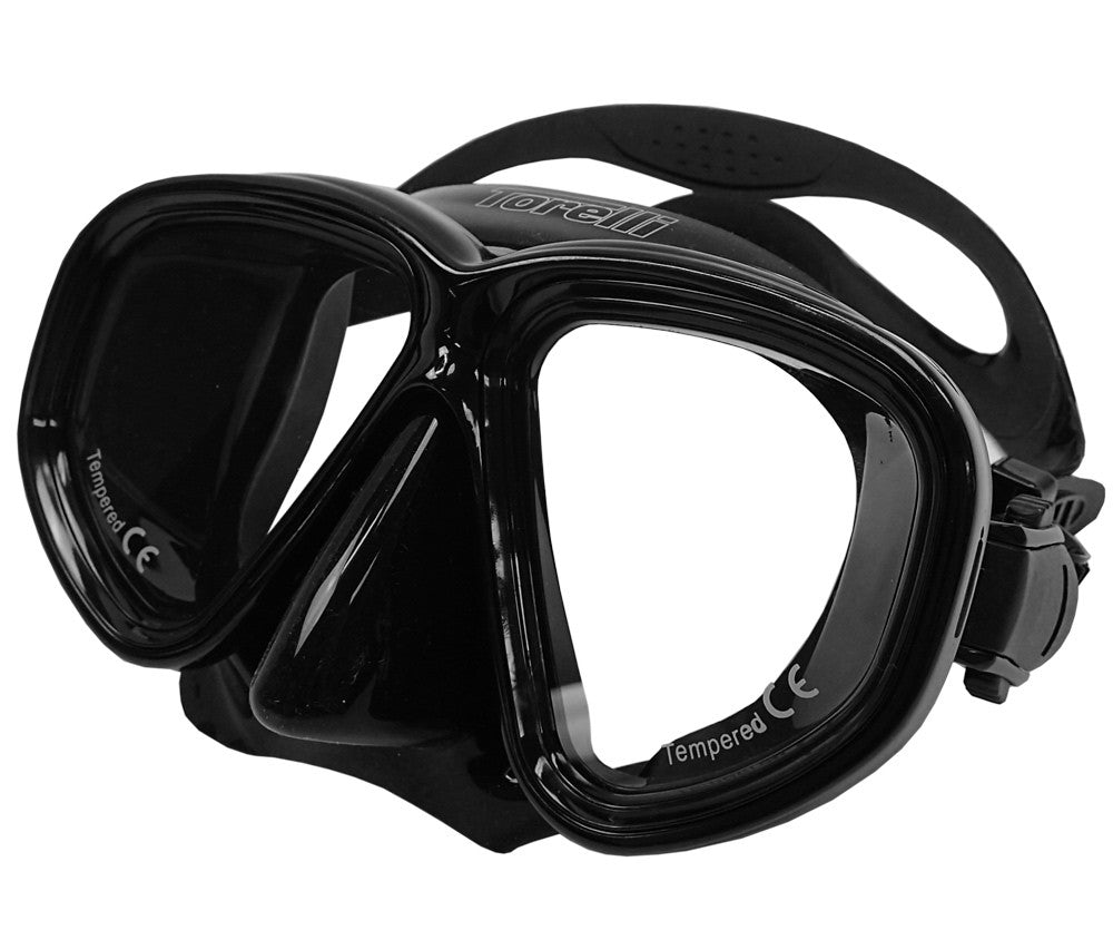 Torelli Seaview Dive Mask