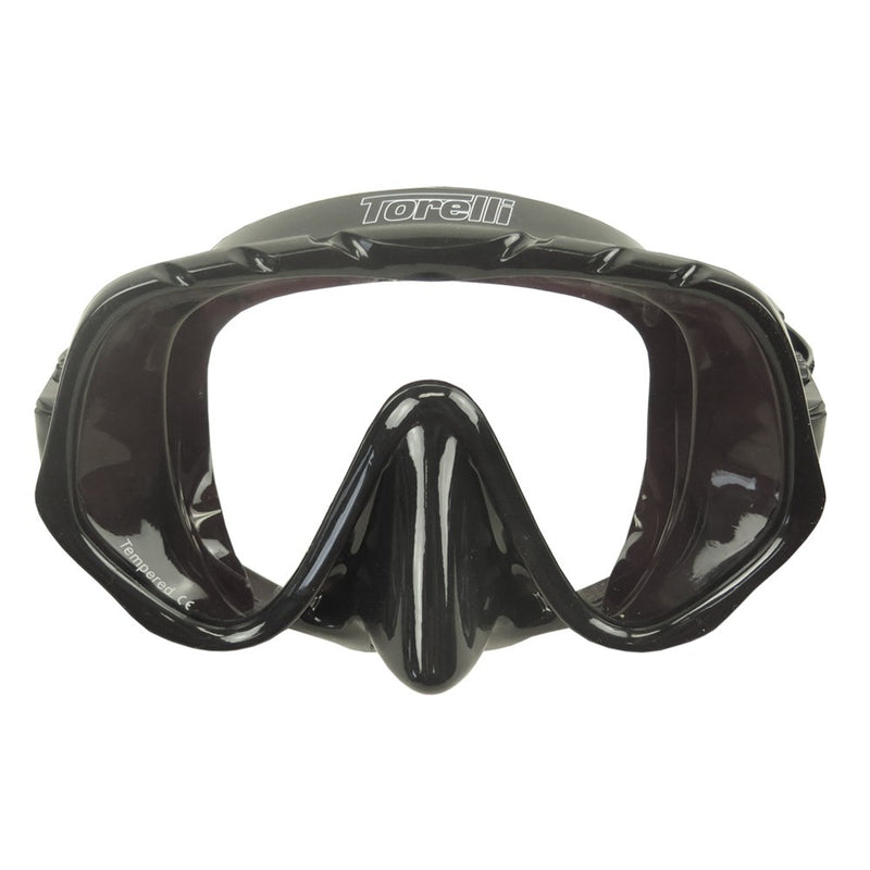 Torelli Seamaster Spearfishing Mask
