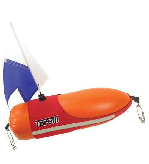 Torelli 10L Foam Spearfishing Bullet Float