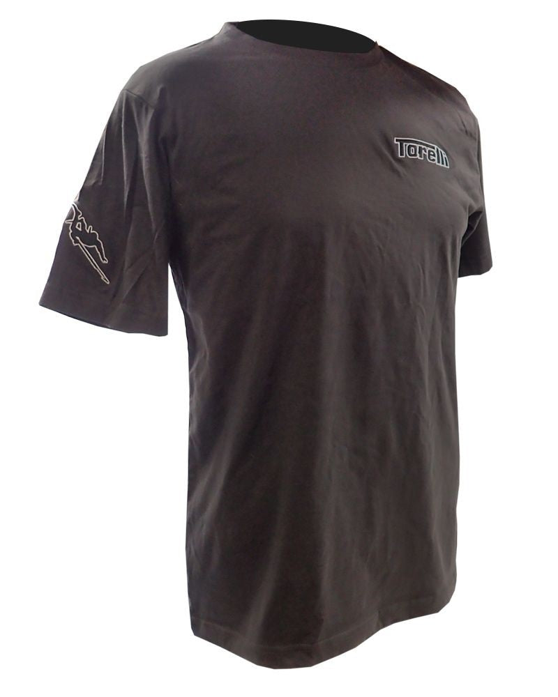 Torelli Spearfishing T-Shirt Dark Grey