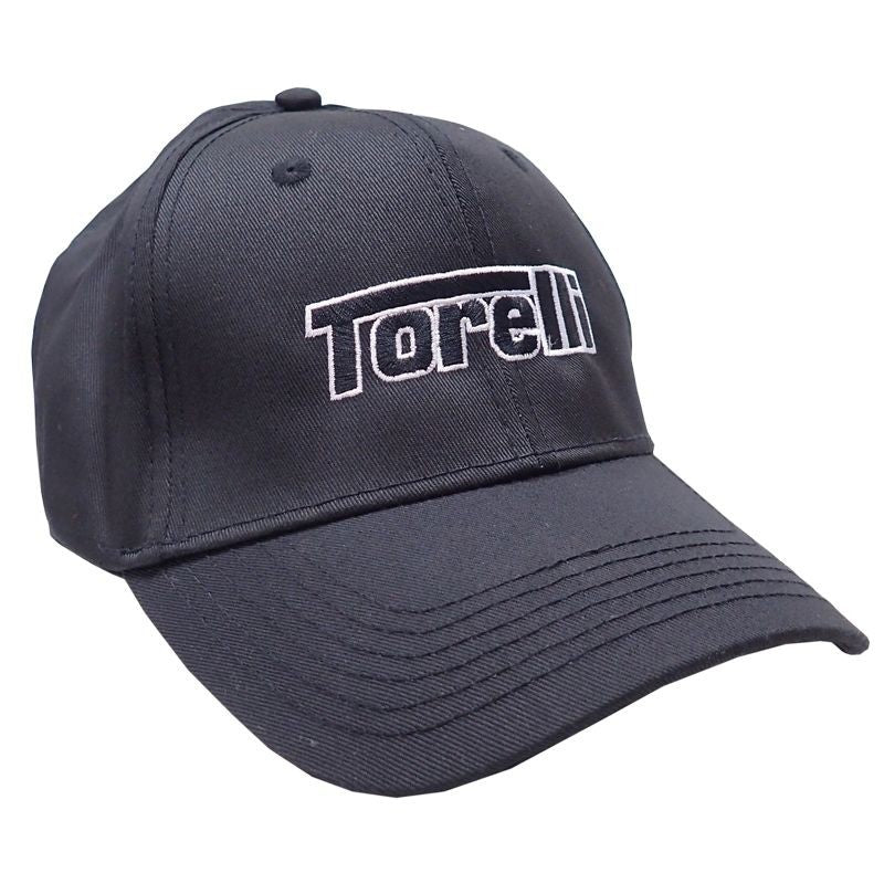 Torelli Spearfishing Cap Hat Black