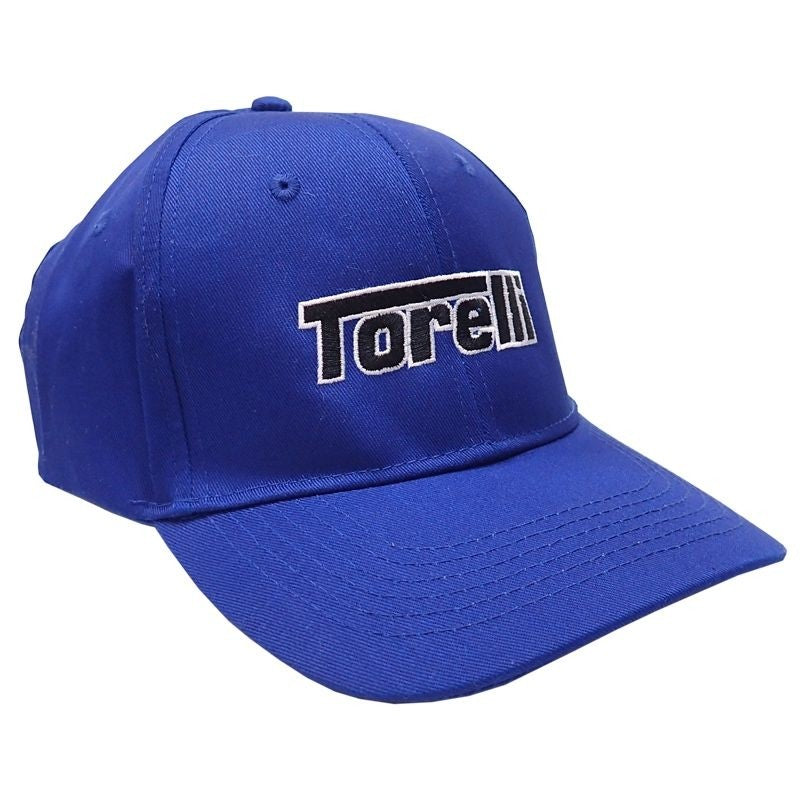 Torelli Spearfishing Cap Hat Blue
