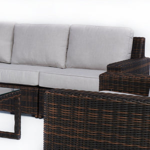 FNDUE Outdoor Sofa