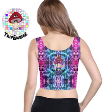 Load image into Gallery viewer, Colorful Skull Leggings