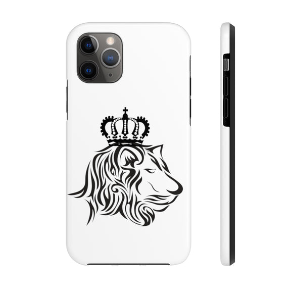 King Lion  Phone Case