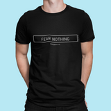 Fear Nothing Classic Tee