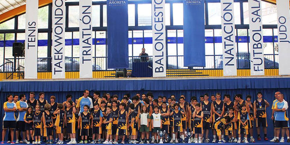 Club Deportivo Novaschool