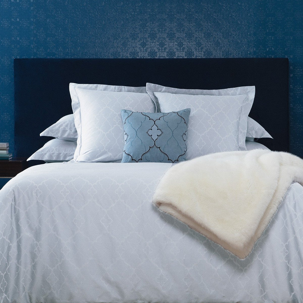 Yves Delorme Luna Bedding Collection